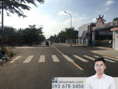 Bán nền trục chính khu Tiểu Nhi Đồng đối diện trường học - 2.45 tỷ