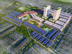 Đất Phú Mỹ - Cận sân bay Long Thành