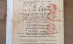 Chính chủ bán nhà đất 2583m2, xã Bàu Lâm, Xuyên Mộc, Bà Rịa – Vũng Tàu