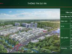Đất nền Nhơn Trạch, tiềm năng tăng giá từ tuyến đường mới mở 319