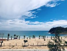Bán gấp !!! Đất giáp 3 mặt biển Phú Yên. Định Giá Đúng - Đầu Tư Trúng