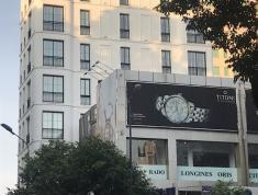 Bể Nợ nay tôi chính chủ bán tòa nhà mặt tiền Phạm Ngọc Thạch Phường Bến Thành Quận 1 DT 8 x 28m
