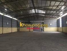Chính chủ cho thuê kho bãi Xã Sài Sơn, Huyện Quốc Oai, Hà Nội