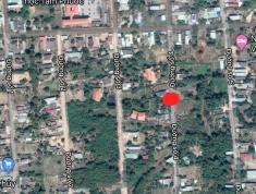 Mặt tiền đường số 4, khu huyết mạch của huyện Long điền, BRVT