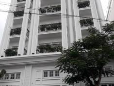 Chính Chủ Bán Nhà MT Nguyễn Trãi  P Bến Thành  Q1 DT 8x21m 4 Tầng Giá 64 Tỷ TL Mạnh Nhất