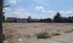 Bán gấp đất 100% đất thổ cư (ODT: ở đô thị) vị trí đẹp tại Thị trấn Thủ Thừa, huyện Thủ Thừa, tỉnh
