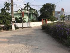 Bán đất sổ đỏ tại thôn 4 xã Hải Tiến