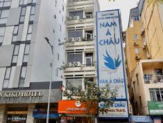 Bán Nhà Mặt Tiền  Đẹp Chính Chủ Lê Lai Quận 1 DT 4 x 15m Giá 33 Tỷ TL