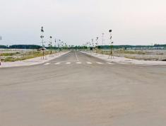 Đất Bàu Bàng, 560tr, mặt tiền Quốc lộ 13 trung tâm công nghiệp Bàu Bàng