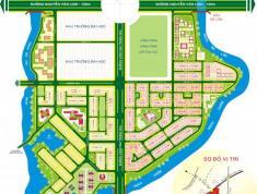 Chính chủ bán gấp lô đất nền dự án 13E Làng Việt Kiều và 13A Hồng Quang và giá rẻ