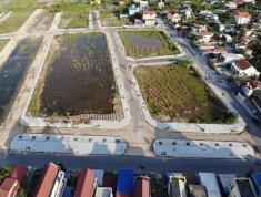 Bán 40 lô đất tại Đa Phúc - Dương Kinh, đầu tư sinh lời, giá hấp dẫn nhất. Lh 0937262662
