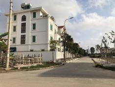 Bán lô biệt thự nghỉ dưỡng khu Đại Hoàng Long gần nhà hàng Chim Trời Tuấn Giang