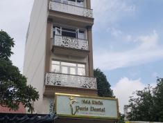 Ngân Hàng Dí Bán Nhà Đường Trần Quang Diệu P14 Q3 DT 5x13m 1T4L Giá 13.5 Tỷ TL