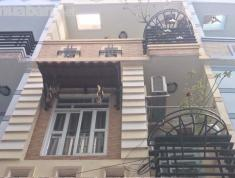 Bán Nhà Đường Huỳnh Văn Bánh P12  Q Phú Nhuận DT 4 x19m 1T2 L Giá 12.5 Tỷ TL