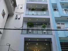 Ly Thân Bán Nhà Đường Phan Xích Long  P3  Q Phú Nhuận DT 4 x21m 1T5 L Giá 16 Tỷ TL