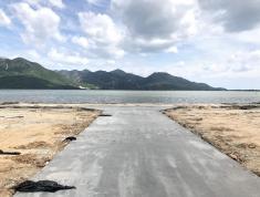 Đất đẹp view biển Cam Ranh, Sổ hồng riêng, DT:68m2