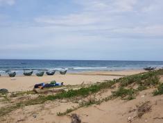 Chính chủ cần bán 667m2, 300m2 đất thổ cư tại mặt biển Nam Hội An, giá chỉ 5.5tr/m - 0934531550