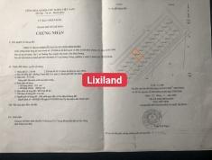 Bán đất dự án Đá Bình Dương, đường Trương Văn Bang, Q2. 212m, 70tr/m
