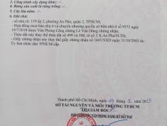 Bán đất mặt tiền đường Nguyễn Thị Định, P.An Phú, Q2. Cạnh cầu Giồng. Ngang 7m, tổng 137m. Gía 12.7 tỷ. Sổ