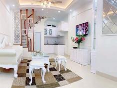 🌷🌷🌷  Chỉ cần 2,15 tỷ 🌷 bạn có ngay căn nhà đẹp tại Khương Trung  30m x 4 tầng MT 6m    📞