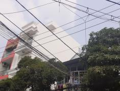Dương Văn Dương 49m2  4 tầng 4x12m giá 5.7 tỷ Tây Quý Tân Phú