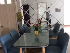 Cho thuê căn hộ Đức Khải 2-3PN NT décor đẹp giá 8,5tr/th