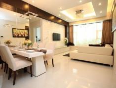 Cho thuê căn hộ An Cư (2 và 3 phòng ngủ), nhà đẹp giá 10tr/tháng