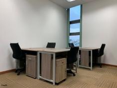 Văn phòng cho thuê tại Quận 3