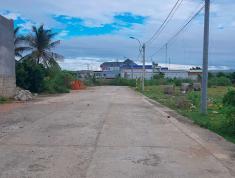 """Đất nền giá tốt ven biển Ninh Thuận """" KDC CẦU QUẰN NINH THUẬN, chỉ 868 TR/NỀN"""