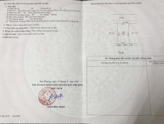 Bán 99m2 giá đầu tư, đất qui hoạch, thị trấn Phùng, Đan Phượng, Hà Nội