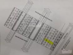 Chính chủ bán 52,48m2 đất Khu qui hoạch Đồng Sậy , giá 1 tỷ7 , sổ đỏ, tại huyện Đan phượng HN ,