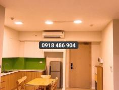 Cho thuê căn hộ Palm Height, Song Hành, An Phú, Quận 2. Dt 80m, 2PN. 15tr/th. Nội thất đẹp