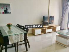 Cho thuê căn hộ The Sun Avenue, Mai chí Thọ, Quận 2. Dt 96m, view sông. Nội thất rất đẹp