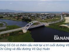Bán đất KDC Phú Mỹ An, phố Vũ Hữu Lợi, P. Hòa Hải, Ngũ Hành Sơn, Đà Nẵng