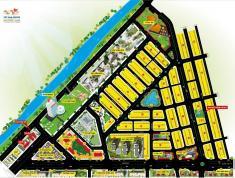 Chính chủ cần bán lô đất dự án dự án Tây Nam Center Golden chỉ 2 tỷ250