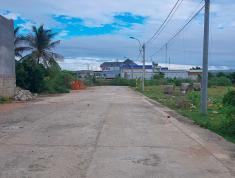 Bán nhanh 150m2 đất gần gần Cà Ná, kế bên KDC Cầu Quằn giá tốt