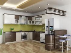 Cho thuê chung cư Hoàng Anh, Thảo Điền, Quận 2. Dt 138m, 3pn 3wc, 20tr/nội thất