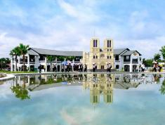 Siêu dự án Cát Tường Phú Hưng mở bán đợt 6