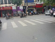 Bán đất tại đường Nguyễn Thái Học, quận Ba Đình, giá cực rẻ 90tr/m2