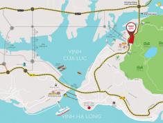 Đất nền dự án Ruby city Hạ Long- giá gốc chủ đầu tư- pháp lý đầy đủ