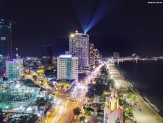 2 lô đất liền kề mặt tiền đường A3 gần chợ VCN Phước Hải và CT4 Nha Trang bán