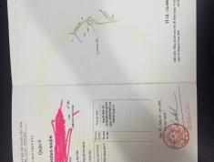 Cần bán lô đất phường phú hữu quận 9 giá rẻ