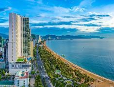 Căn hộ CT5 VĨNH ĐIỀM TRUNG 58.8m2 Nha Trang bán