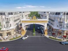 ICON CENTRAL - Đất nền nhà phố thương mại Bình Dương
