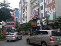 BÁN TÒA NHÀ 210m2 9 tầng Phố Kim Mã cho thuê 7500$ / 1 tháng 30 tỷ