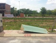 Bán lô đất xây biệt thự khu compoud Thảo Điền