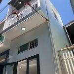 Cho thuê nhà trung tâm thành phố cạnh big C Đường Hùng Vương - Phường Vĩnh Trung  - Đà Nẵng