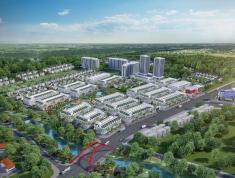 Xuất ngoại định cư, cần nhượng lại giá gốc CĐT lô hướng Đông 1,3 tỷ, Tiến Lộc Garden. LH 0939879045