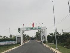 Bán lô đất khu dân cư Anh Tuấn N8-35 Huỳnh Tấn Phát Nhà Bè 80 m2 giá  3 tỷ