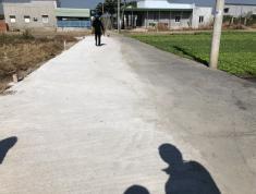 Đất chính chủ giá rẻ, trung tâm xã Tân Hải, thị xã Phú Mỹ